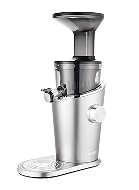 The new Hurom  Slow Juicer H100